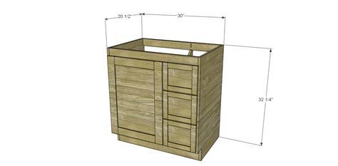 custom woodworking design build a custom bath vanity designs by studio c