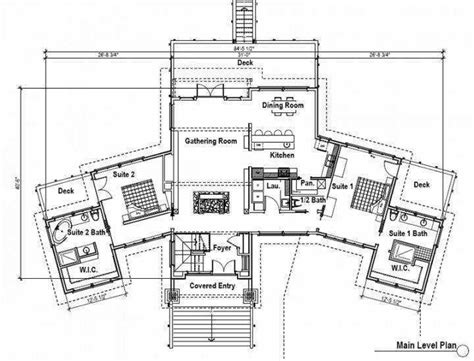 one story floor plans with two master suites 2 bedroom house plans with 2 master suites for house room lounge gallery