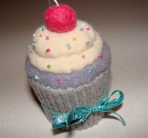 and crafts for ornaments cupcake ornament craft crossing