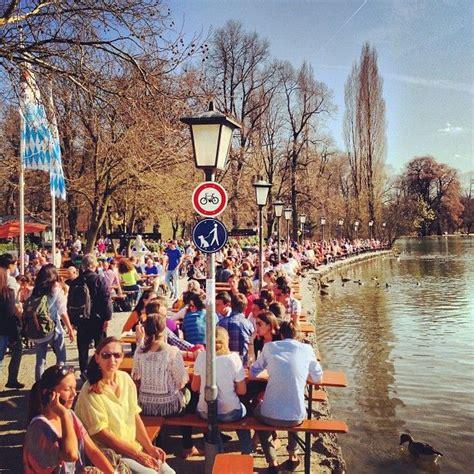 Englischer Garten München Brunch by 35 Best Images About Mein M 252 Nchen On