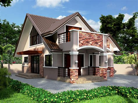 house with attic floor plan attic house design philippines attic house design