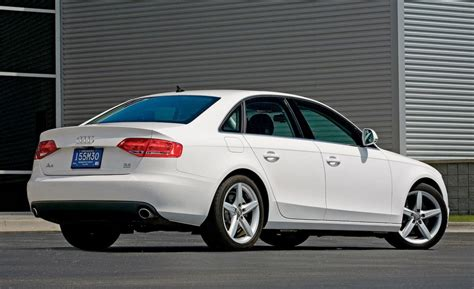 Audi A4 3 2 by Audi A4 3 2 2009 Auto Images And Specification