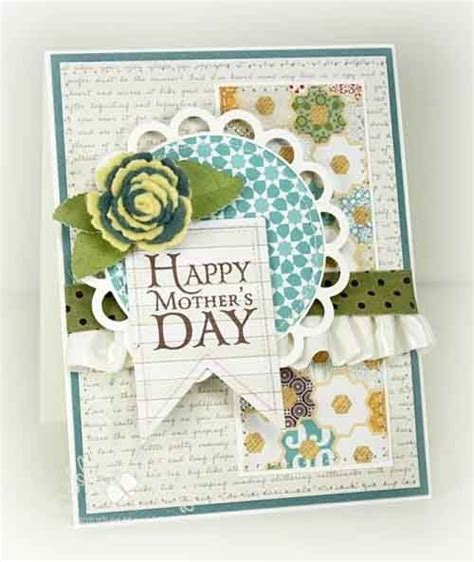 mothers day card ideas handmade mothers day card ideas card