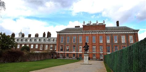 Kensington Palac royal residences kensington palace the royal family