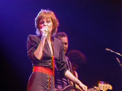 clip pat benatar and vid 233 o et paroles de chanson