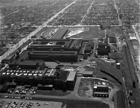los angeles rubber st company everyday heroes of florence firestone kcet