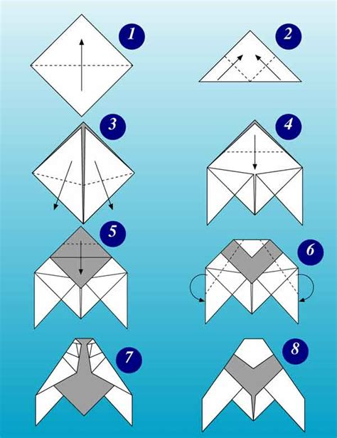 origami for children origami for web wanderers