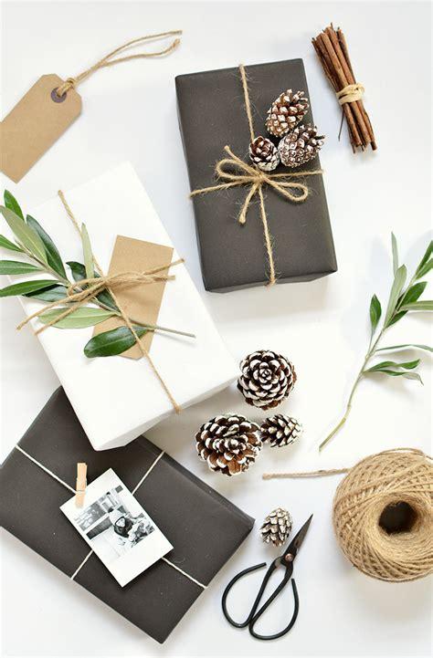 diy 5 gift wrap ideas for burkatron