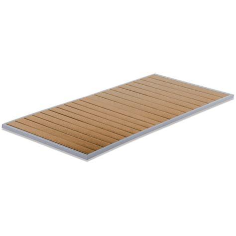 aluminum patio table aluminum patio table top with plastic teak slats
