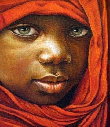 cuadros etnicos mujeres africanas originales y etnicos cuadros de mujeres africanas como