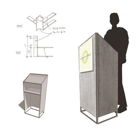 podium woodworking plans woodworking plans woodworking plans lectern pdf plans
