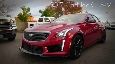 Cadillac V8 by 2017 Cadillac Cts V 6 2 L Supercharged V8 Road Test