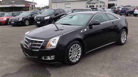 2008 Cadillac Cts Coupe For Sale by 2011 Cadillac Cts Coupe Photos Informations Articles