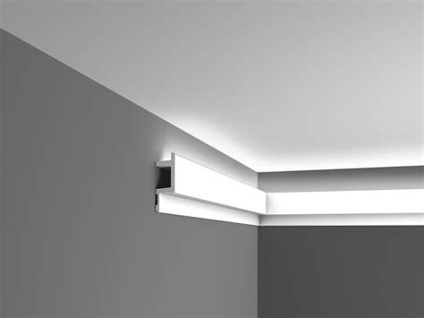 corniche 233 clairage indirect c383 plafond luxxus orac decor