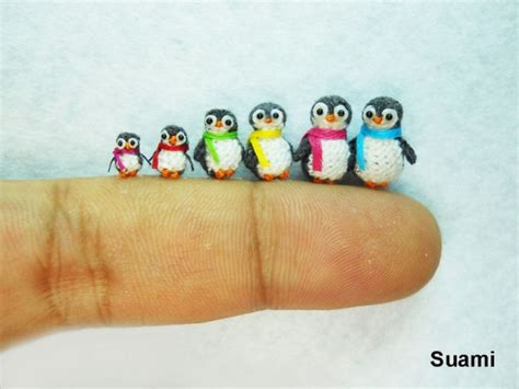 useful things to knit awesomeness of knitted miniature toys
