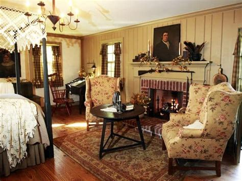 primitive colonial home decor 25 best ideas about colonial decorating on