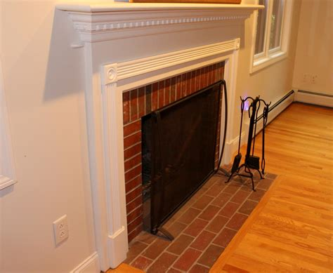 fireplace replacement panels replacement wood fireplace panels cityzens
