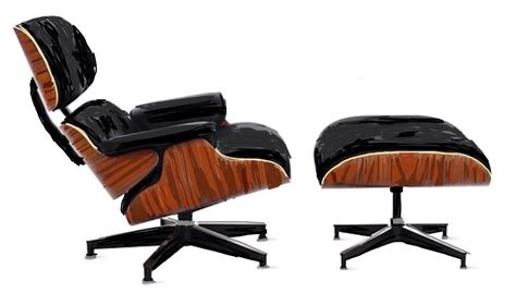 Eames Chair History by The History America S Favorite Chair The Eames