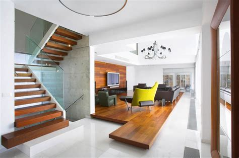 interior design decorating for your home modern stair model and wooden laddersteps closed sleek floor near minimalist ideas living room