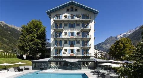 restaurant hotel du mont blanc chamonix wroc awski