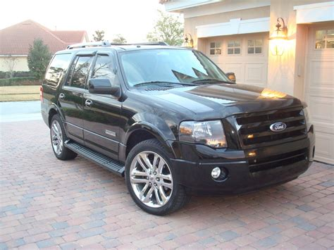 2007 Ford Expedition by Rbknights 2007 Ford Expedition Specs Photos Modification