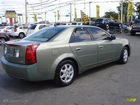 Green Cadillac Cts by 2004 Silver Green Cadillac Cts Sedan 28723839 Photo 6