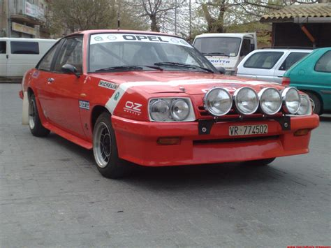 Opel Manta Gt by Scaduto Vendo Opel Manta Gt E 79668