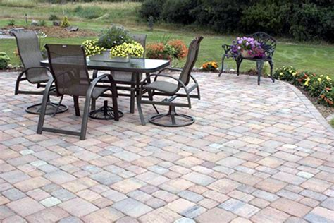 how to patio pavers how to install patio pavers patio deck experts