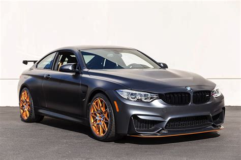 Bmw M4 by Should Bmw Make A Manual M4 Gts After Porsche S Manual Gt3