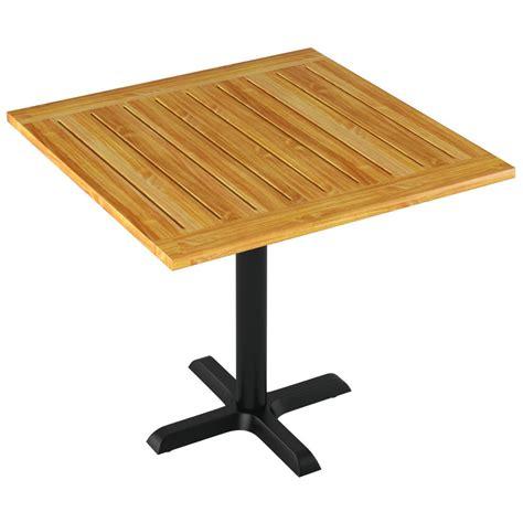 cedar patio table patio cedar table set table height