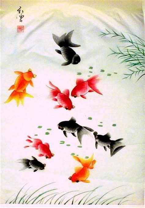 17 best images about fishes on pinterest rice paper koi
