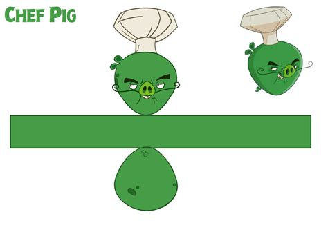 angry birds toons foreman pig pictures to pin on pinterest