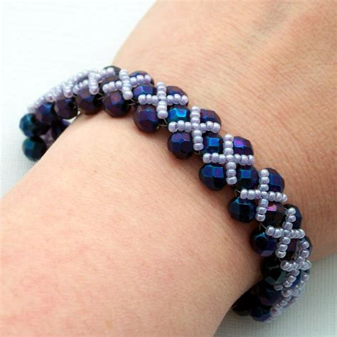 how to make beaded braclets beaded bracellets images frompo 1