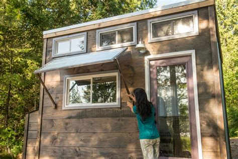 tiny house big living 19 things tiny house dwellers about living small