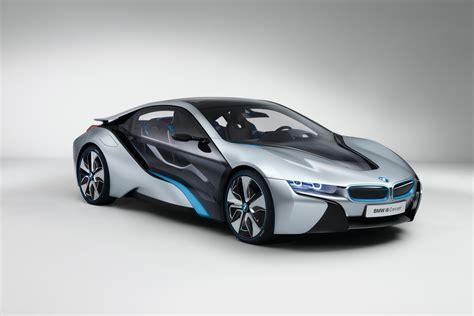 Bmw Electric Sports Car by Bmw I8 New Car Mode Automobile For