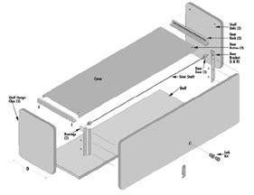 miller overhead door flipper door comparison guide for choosing a flipper