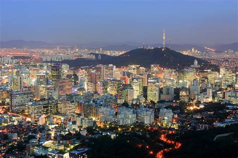 south korea travel adventures seoul 서울 a voyage to seoul
