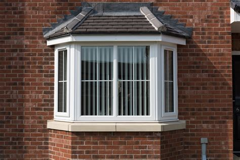 What Is A Bow Window bay and bow window components quanex building products