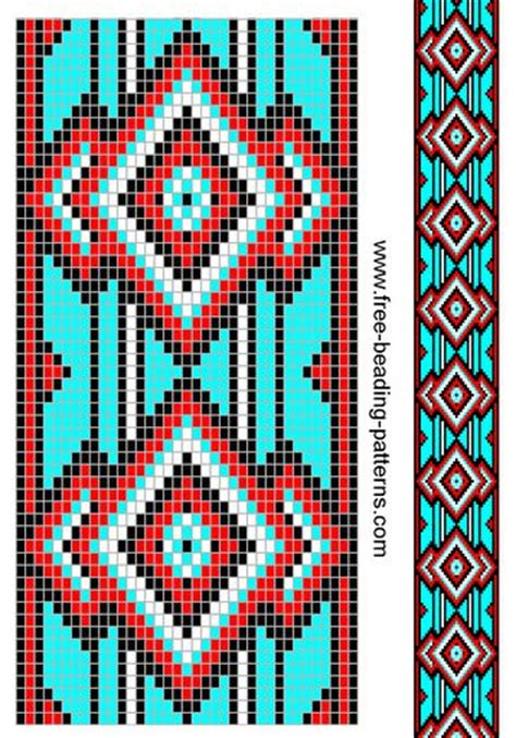 indian bead weaving patterns 25 best ideas about american beading on