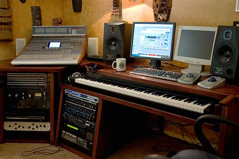 custom studio desk studio desk