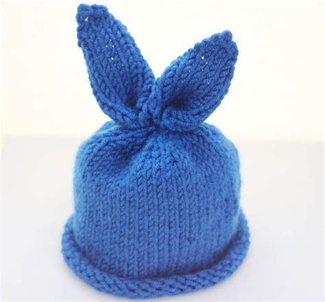 baby bunny hat knitting pattern 17 best images about projects to try on