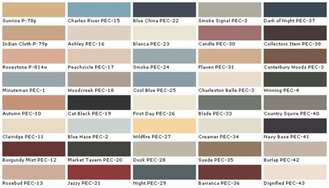 behr paint colors sles 28 images home depot interior paint color chart