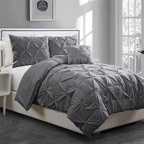 grey bed comforter sets 25 best ideas about comforter sets on