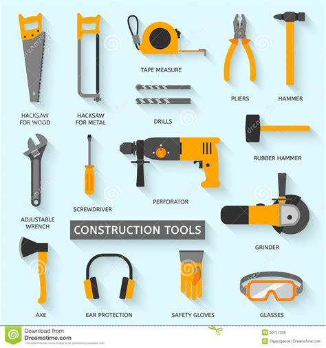 tools and equipment construction tools list www pixshark images
