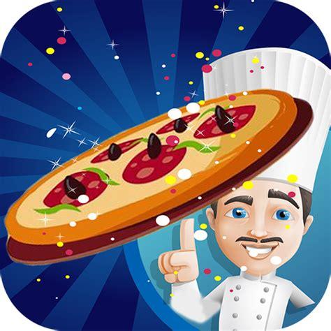 juegos de cocina gratis de ni os cocinero de la pizza hacedor ni 241 os juego de cocina