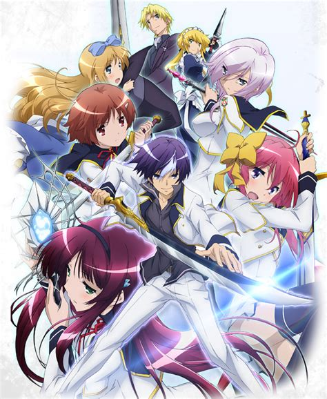 seiken tsukai no world el anime seiken tsukai no world se estrenar 225 el 11