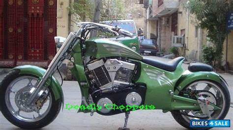 Modified Bikes Price In Mumbai by Used 2007 Model Modified Bike For Sale In Mumbai Id 35873