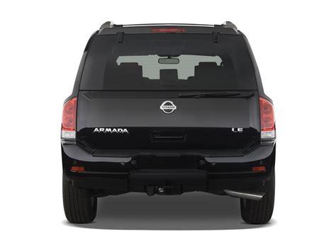 2008 Nissan Armada Reviews by 2008 Nissan Armada Reviews And Rating Motor Trend