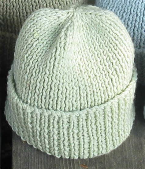 free hat knitting patterns needles knitting patterns