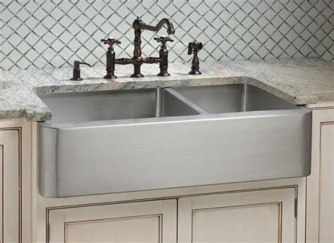 farmer kitchen sink a review of farm sinks